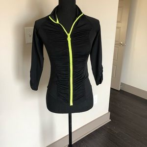 Hard Candy Athletic full-zip Small
